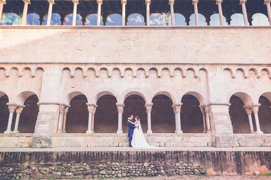 Esther & Jordi